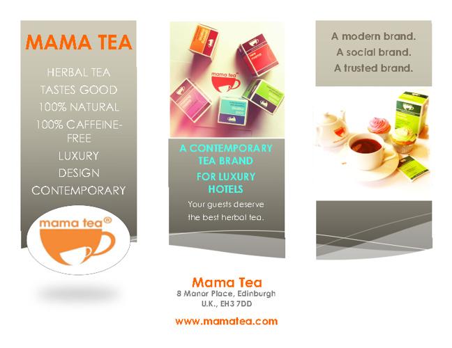 Mama Tea Bouteaque