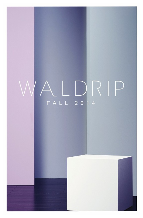 Copy of WALDRIP // FALL 2014