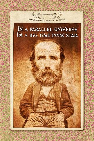 Abraham Ibrahim - Parallel Universe