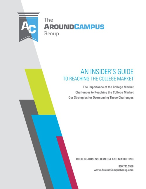 Reaching the College Market
