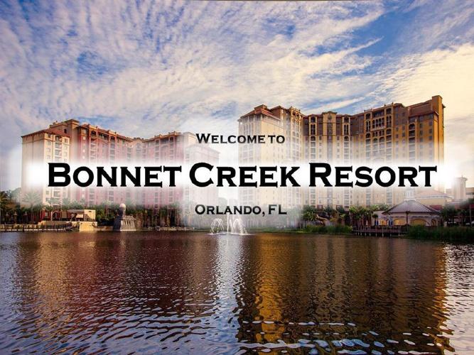 Orlando Bonnet Creek Resort