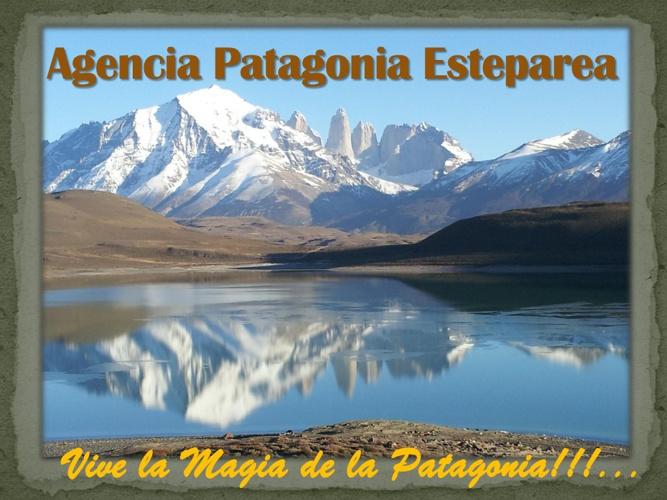 Prueba Agencia Patagonia Esteparea