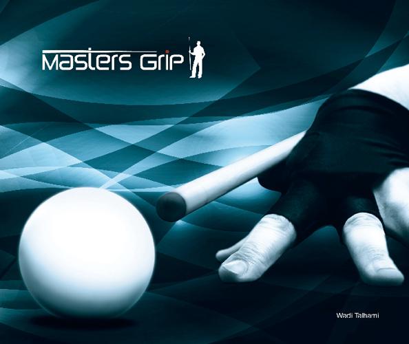 Masters Grip
