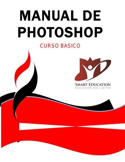 CURSO DE PHOTOSHOP BASICO CON PORTADA