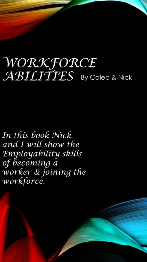 Workforce Abilities