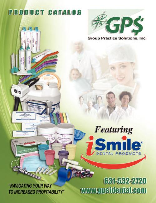 2011 GPS-iSmile Catalog