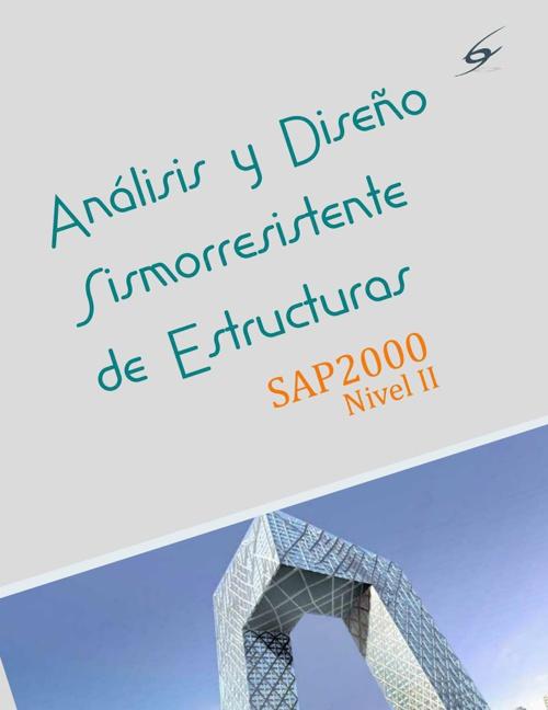 SAP2000 Nivel II