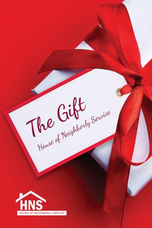 HNS Gift Catalog 2017