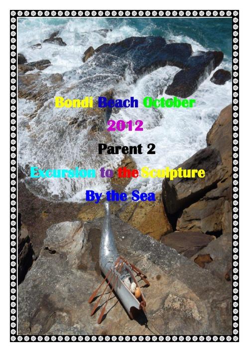 Bondi Beach 2012 Sculptures by the Sea