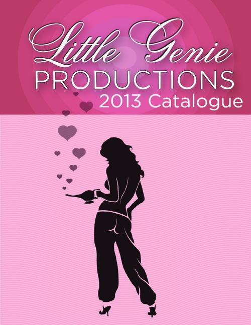 Little Genie Catalogue