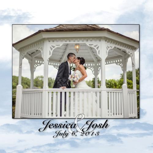 Jessica and Josh's Album