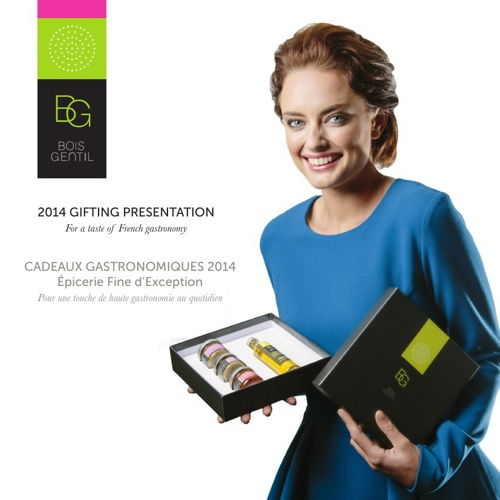 Gift Catalogue 2014