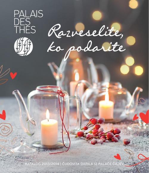 Palais des thes - katalog 2013/2014