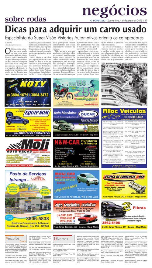 Edição 859 - 04-02-2015