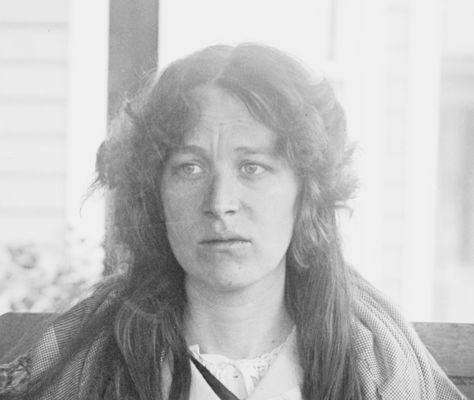 Charlotte Annie Collyer