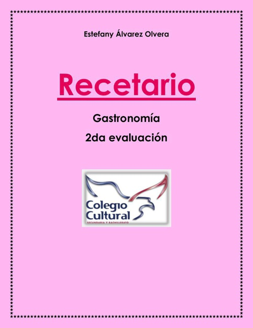 Estefany_Álvarez_Olvera_Gastronomia.