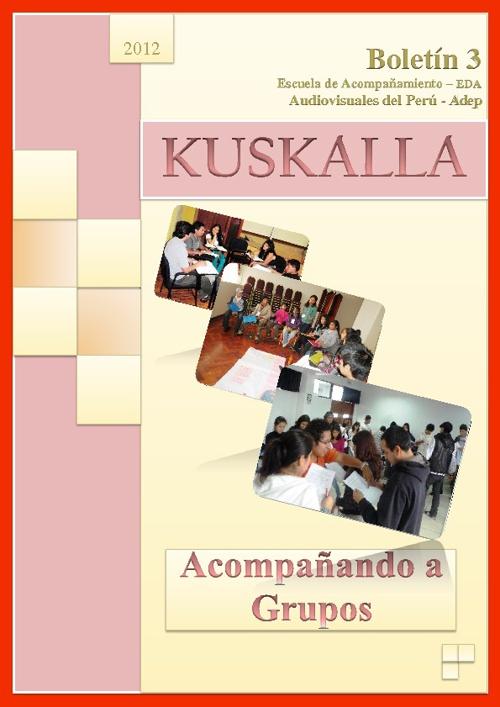 Boletín Nº 3 KUSKALLA