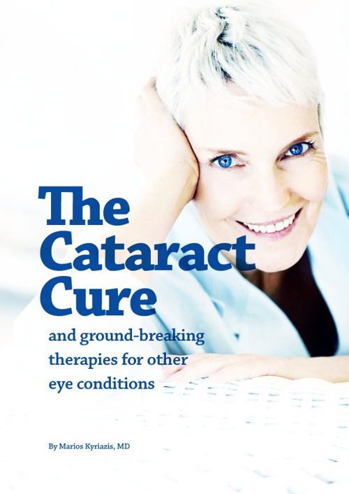 The Cataract Cure