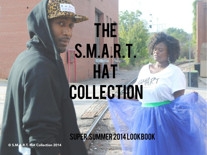 S.M.A.R.T. Hat Collection SS. 2014