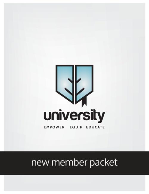 E3U Sample Packet