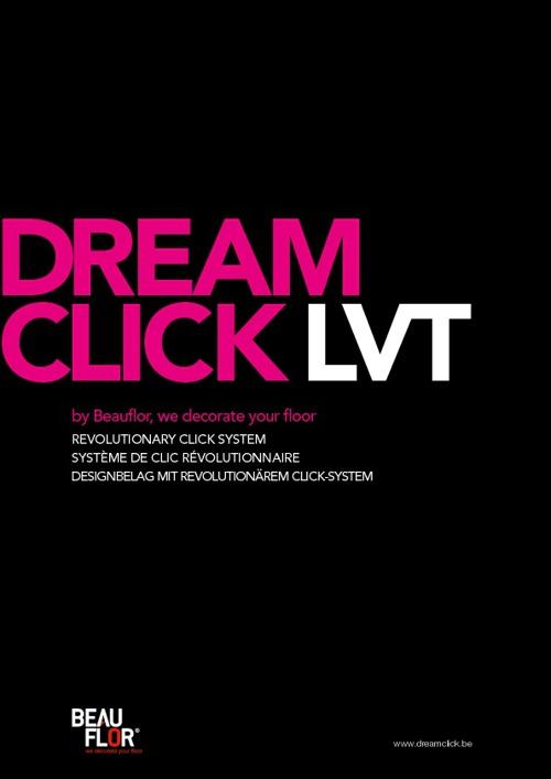 Brochure Dream Click