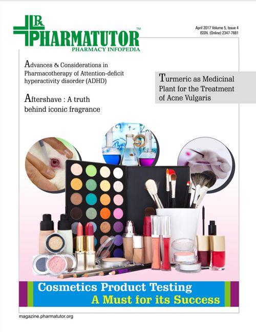 PharmaTutor Magazine | April 2017