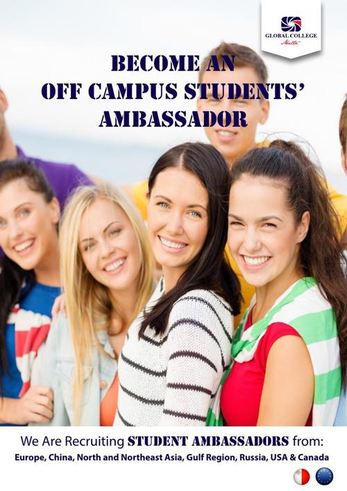 Students' Ambassadors