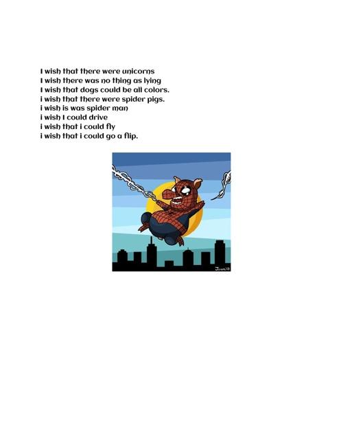 Astonishing Poems