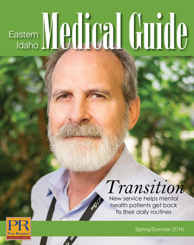 Medical Guide Spring/Summer 2016