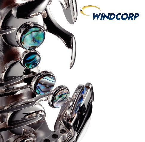 Boken om Windcorp