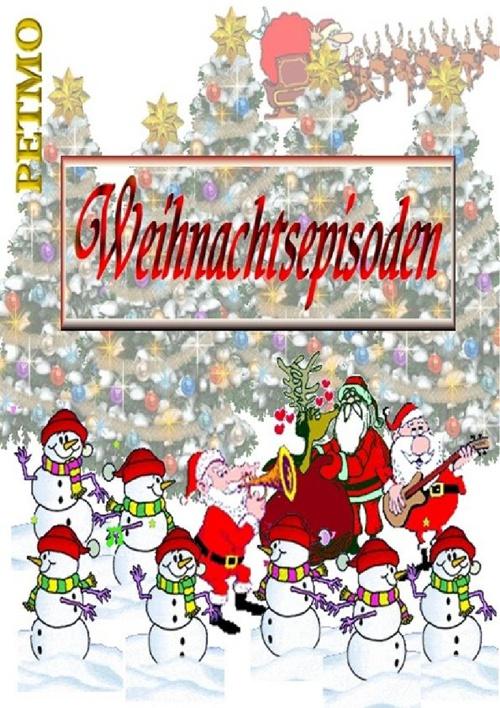 Weihnachtsepisoden