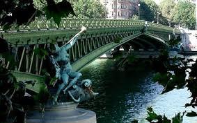 Les pont mireabeau