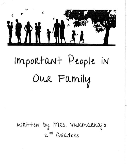 Important People