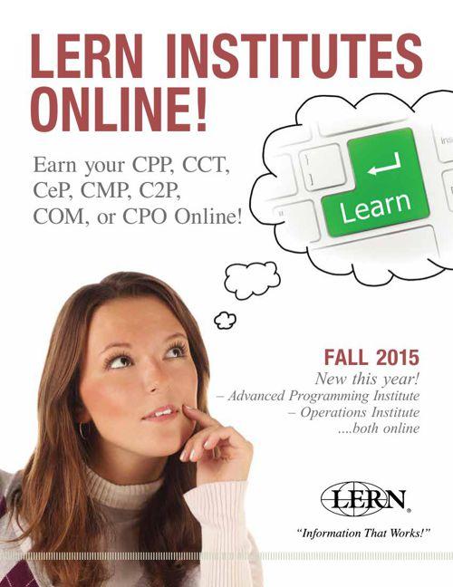 LERN Institutes Online