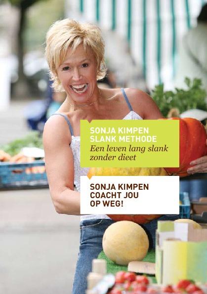 Sonja Kimpen coacht jou op weg
