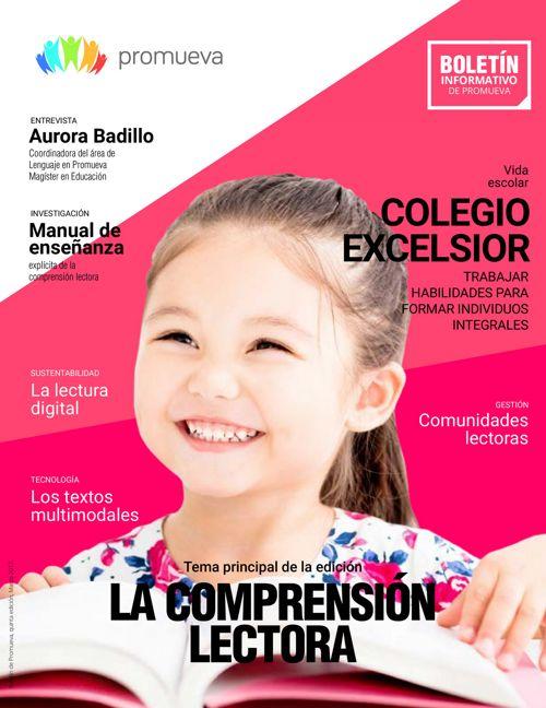 Boletín Promueva edición 5