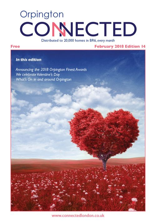 Orpington Connected February 2018 Edition