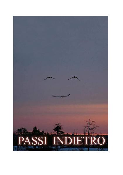 Passi indietro di Marisa Tadiotto