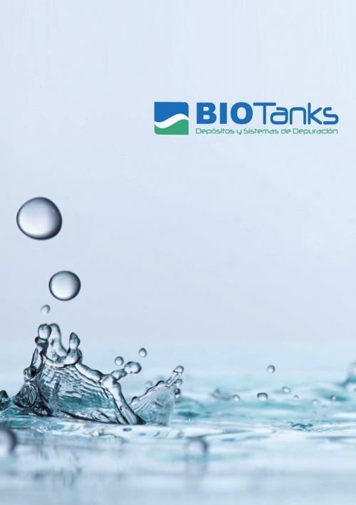 Biotanks