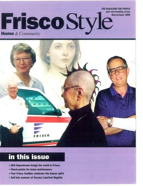 FSM March/April 1999