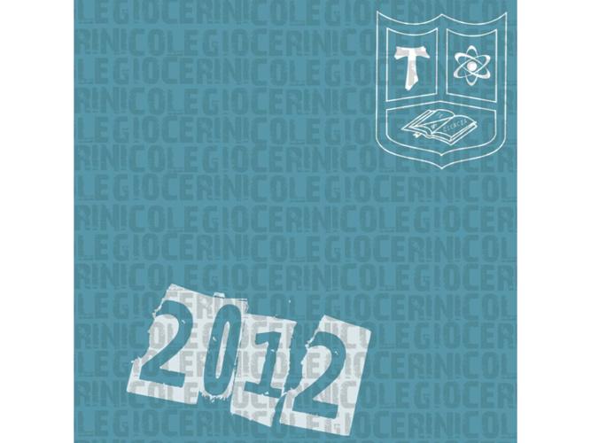 Agenda Cerini 2012