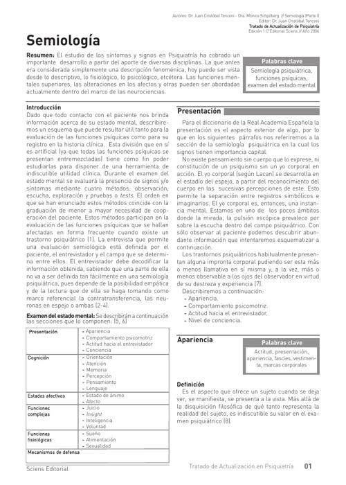 Cap. 1 - Semiología - sin tapa