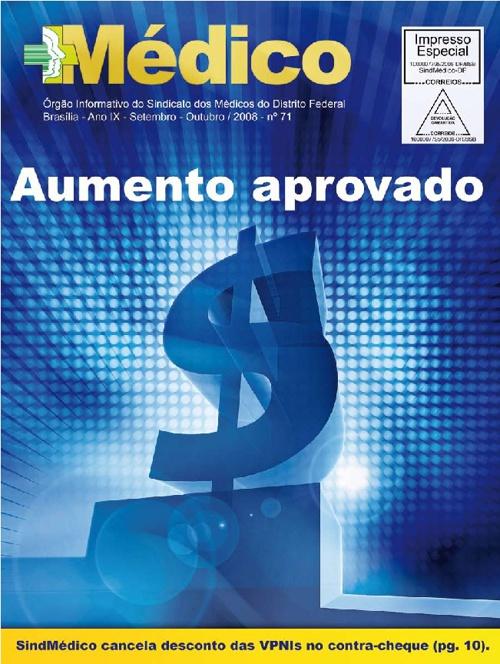 Revista 071/2008