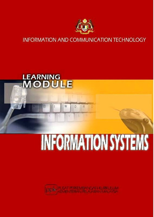 Information Systems Module