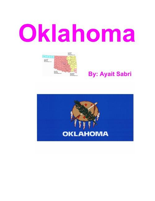 Oklahoma By: Ayait
