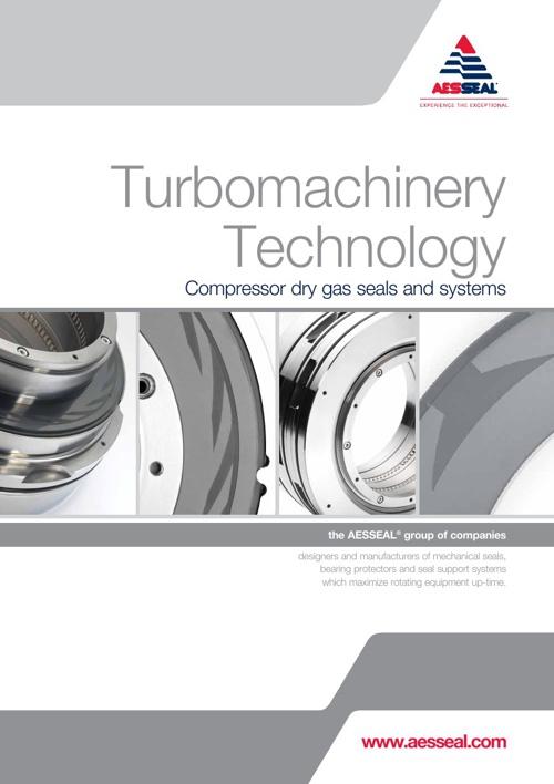 Turbomachinery Technology