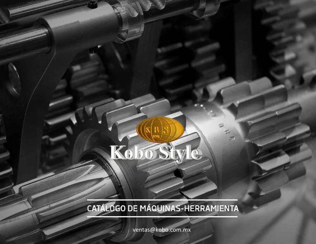 CATALOGO KOBO STYLE