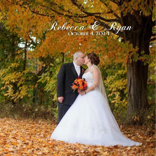 Rebecca and Ryan's Album