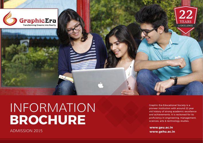 GEU Info Brochure intr