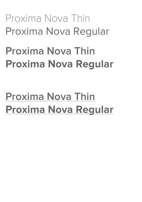 Copy of Proxima Nova - 14